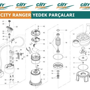city-pumps-ranger-yedek-parcalari1